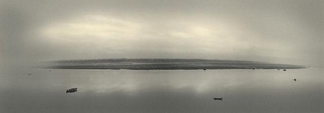 Pentti Sammallahti, 'Varnasi, India', 1999, Photography, Gelatin Silver Print, Peter Fetterman Gallery