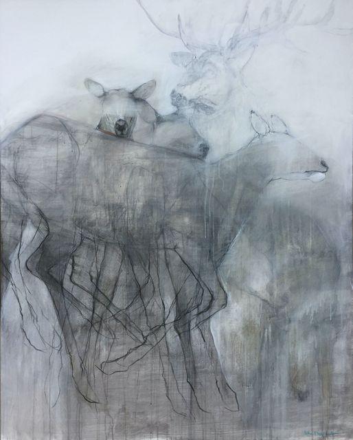 , 'In the Mist,' , Thomas Deans Fine Art
