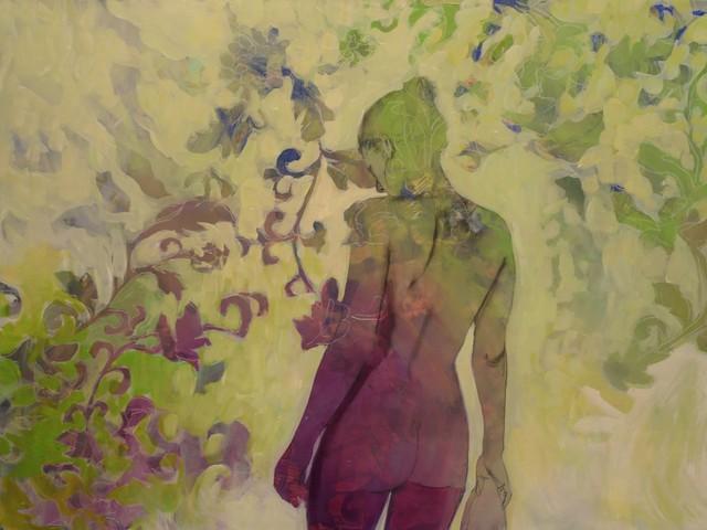 , 'Emergence (27),' 2019, Art & Light Gallery