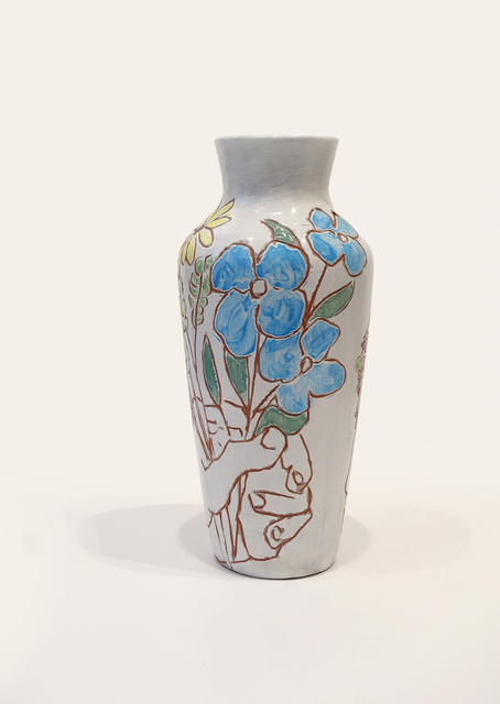 , 'Untitled (Vase),' 1992, Pavel Zoubok Gallery