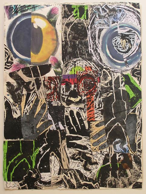 , 'Storm II,' 2015, Dolan/Maxwell