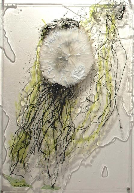 Mira Lehr, 'Deep Drift', 2013, Rosenbaum Contemporary