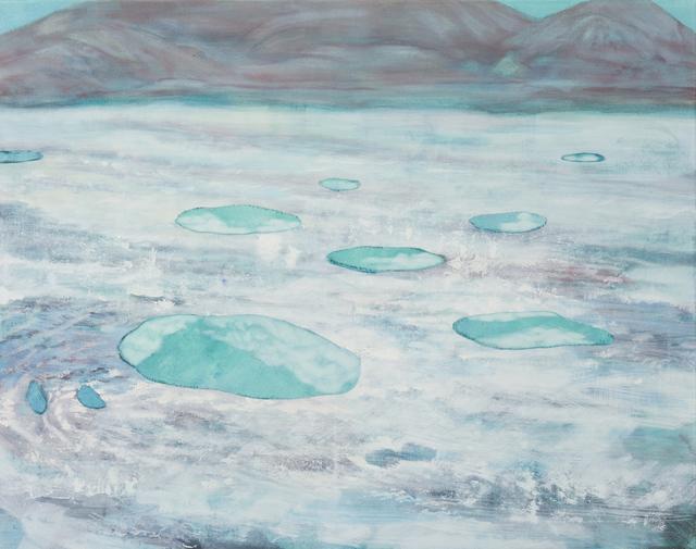 , 'Cosmos Repeater I ,' 2016, Tomio Koyama Gallery