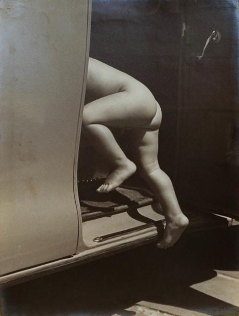 Chico Albuquerque, 'Into Reverse', 1953, Utópica