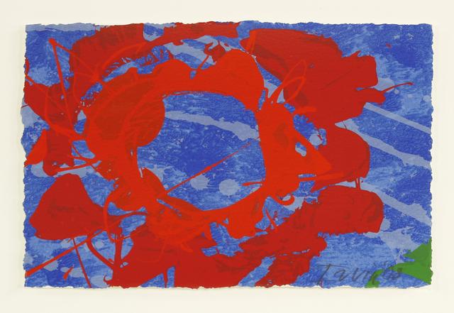 Albert Irvin RA, 'Untitled', 2008, Sworders