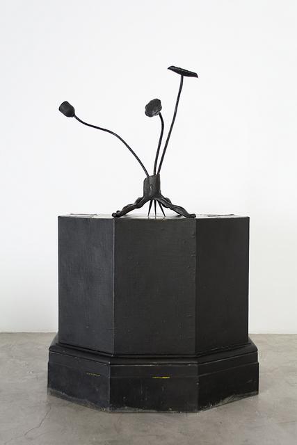 , 'Eleven Portraits of Buddha III,' 1983-1986, Galería Hilario Galguera