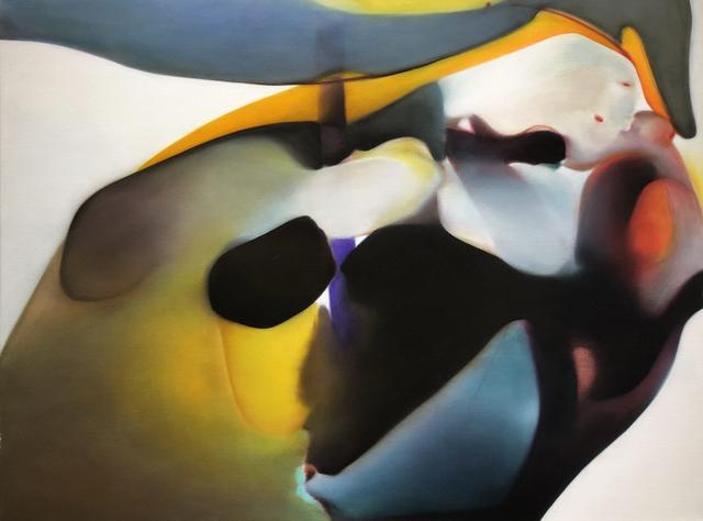 , '2-1,' 2017, David Klein Gallery