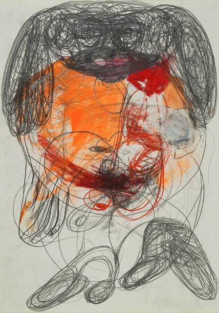 , 'Déni de Grossesse,' 2015, Cavin Morris Gallery
