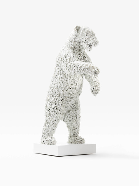 , 'The Polar Bear,' 2016, David Gill Gallery