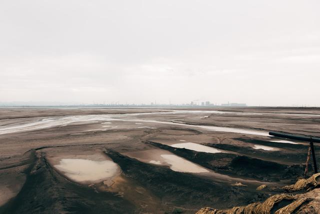 , 'Baotou Tailings Lake III ,' 2015, GBS Fine Art