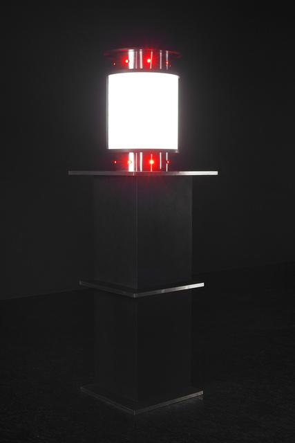 , 'DARK AGES 2020 (Eagle Eyes),' 2019, Christine König Galerie