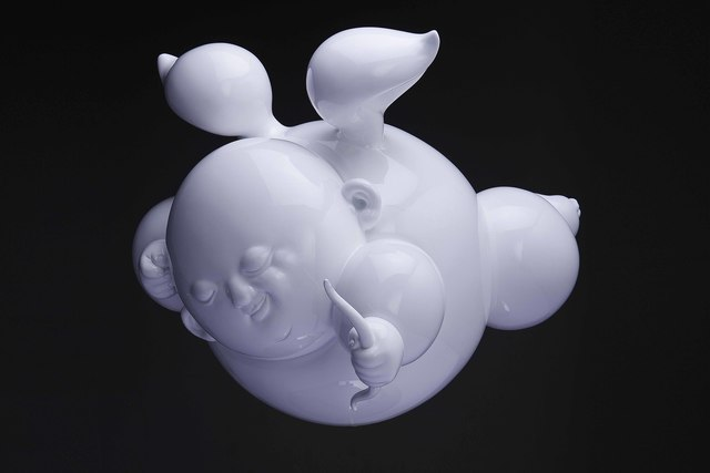 , 'Dream Return No.2,' 2010, ESTYLE Art Gallery