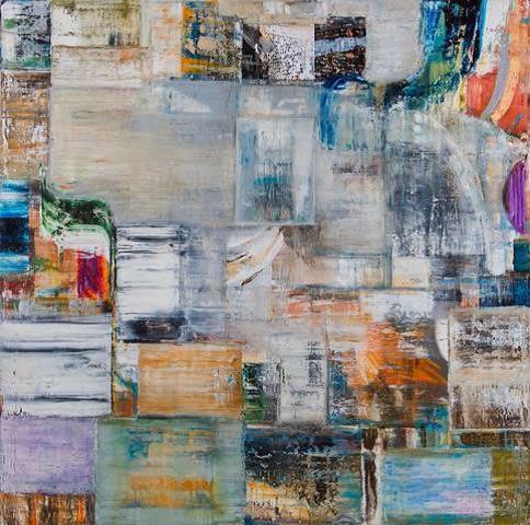 , 'Windows on the World,' 2010, Ai Bo Gallery