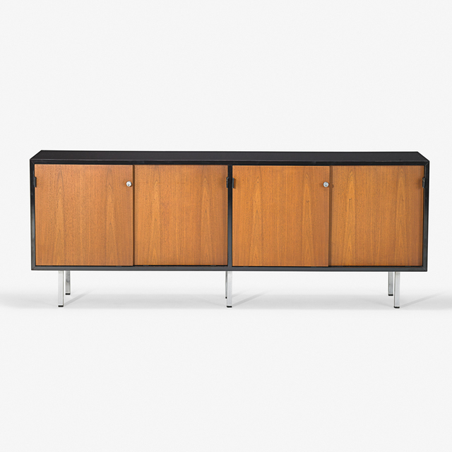Florence Knoll, 'Cabinet, USA', 1980s, Rago