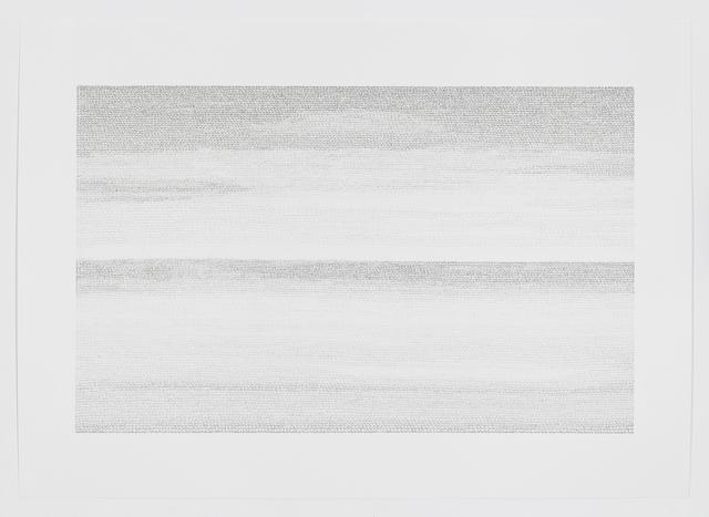 , 'lalala landscape VI,' 2015, Pavel Zoubok Gallery