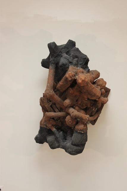 Eric Banks, 'Byzantium', 2019, John Davis Gallery