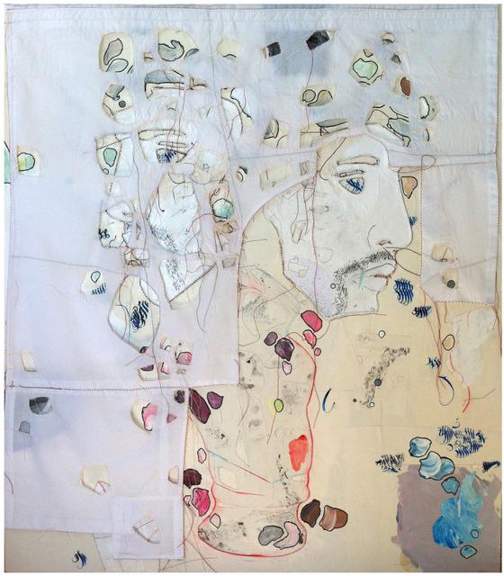 , 'Double Ineffable,' 2012, Georg Kargl Fine Arts