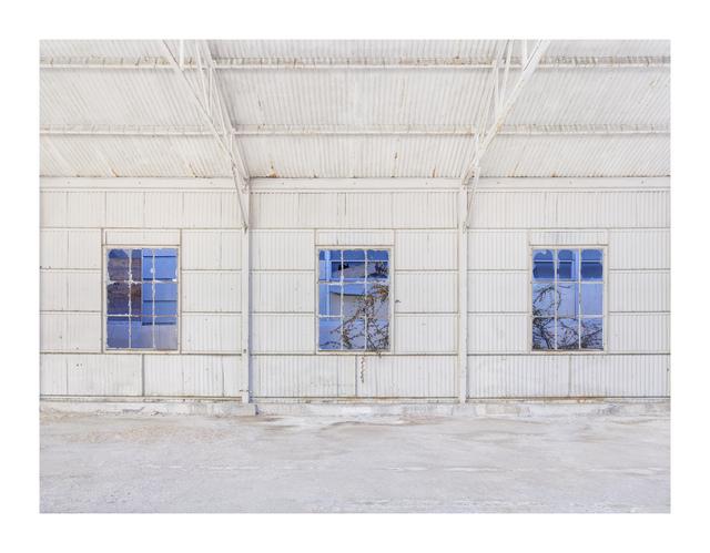 , 'San Francisco 18,' 2014, Nicholas Metivier Gallery