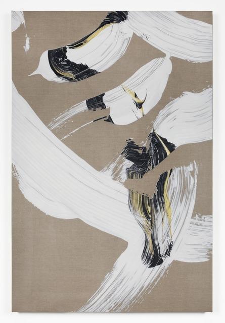 , 'Layering Void,' 2014, V1 Gallery