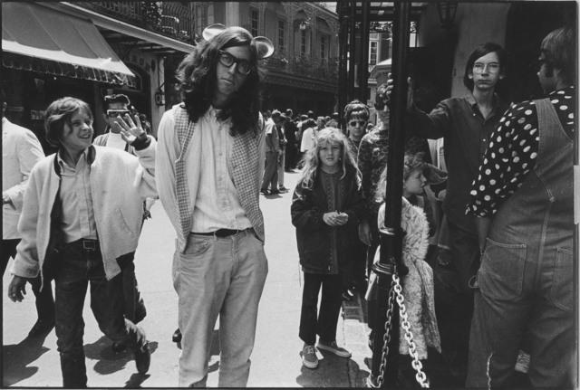 , 'Untitled, from series Myself,' 1971, Robert Mann Gallery