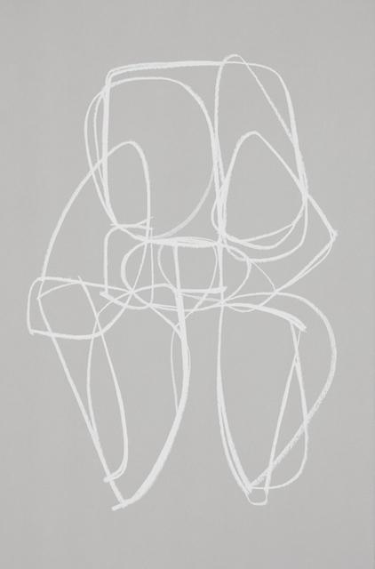 , 'Pallas 3 (framed),' 2013, SILAS VON MORISSE gallery