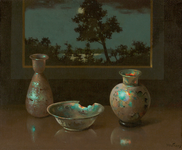 , 'Syro-Roman Glass ,' , Questroyal Fine Art