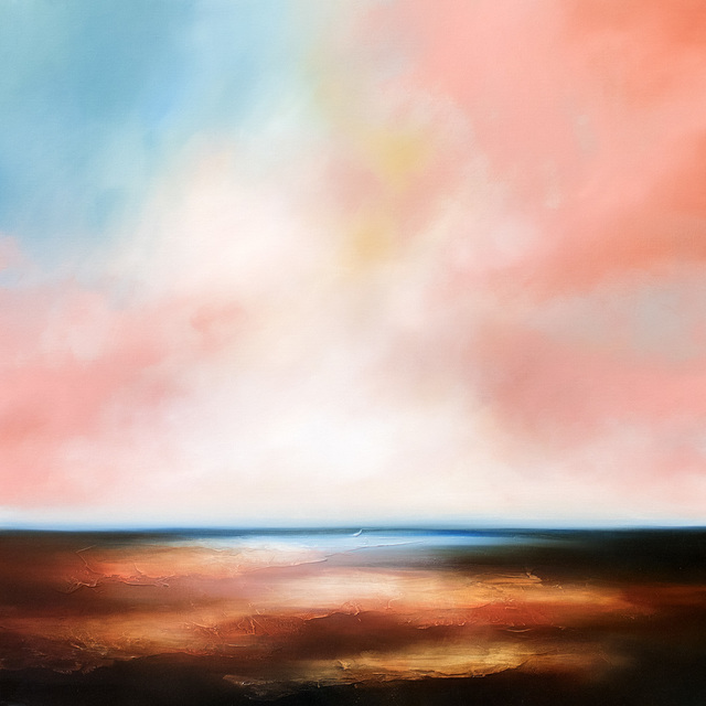 , 'The Dawn Comes II,' , Gallery Different