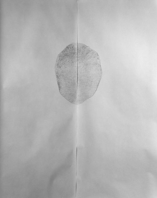 , 'Render,' 2016, Gaa Gallery
