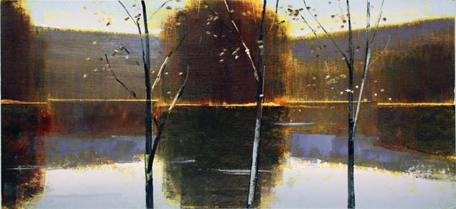 Stephen Pentak, '2010, 9.1', 2010, Kathryn Markel Fine Arts