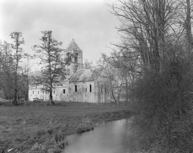, 'Combray (Saint-Pierre de Thaon),' 2009, KEWENIG