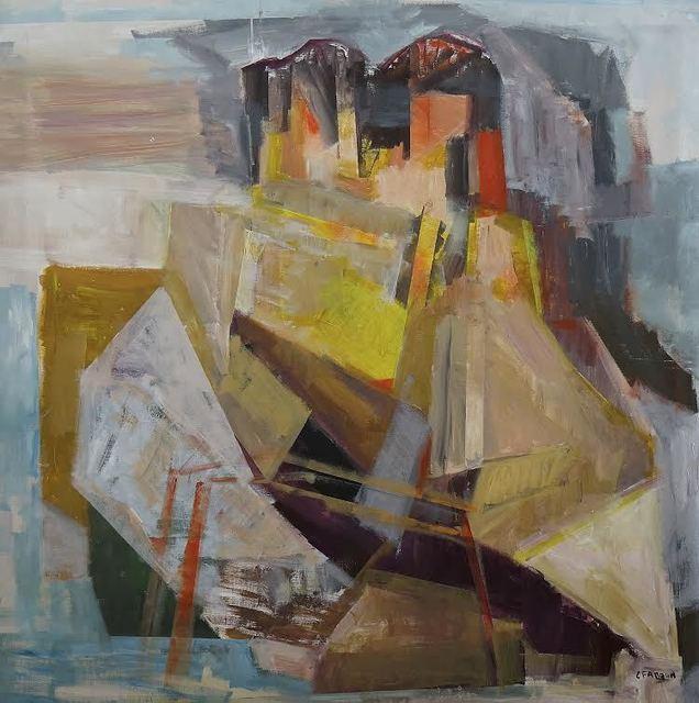 , 'Moonlight,' , Saphira & Ventura Gallery