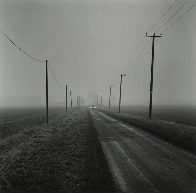 , 'Staunt Road,' 2017, The Photographers' Gallery