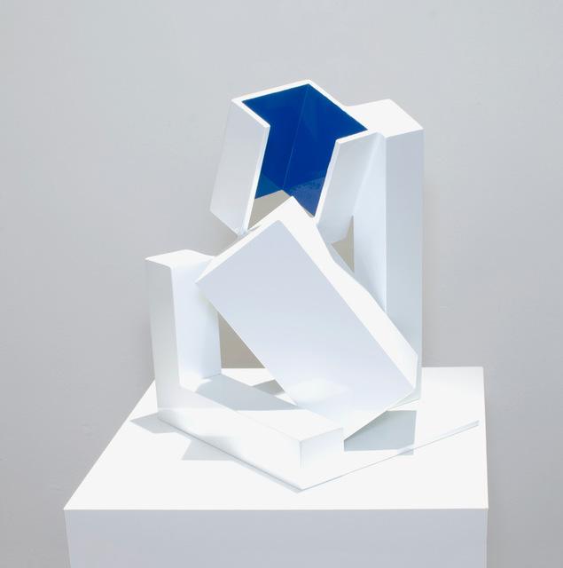 Jane Manus, 'Santorini', 2015, C. Grimaldis Gallery