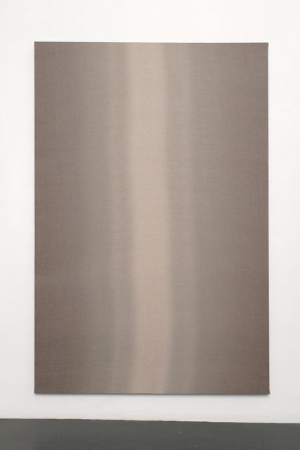 , 'Ash,' 2014, Galerie Emmanuel Hervé