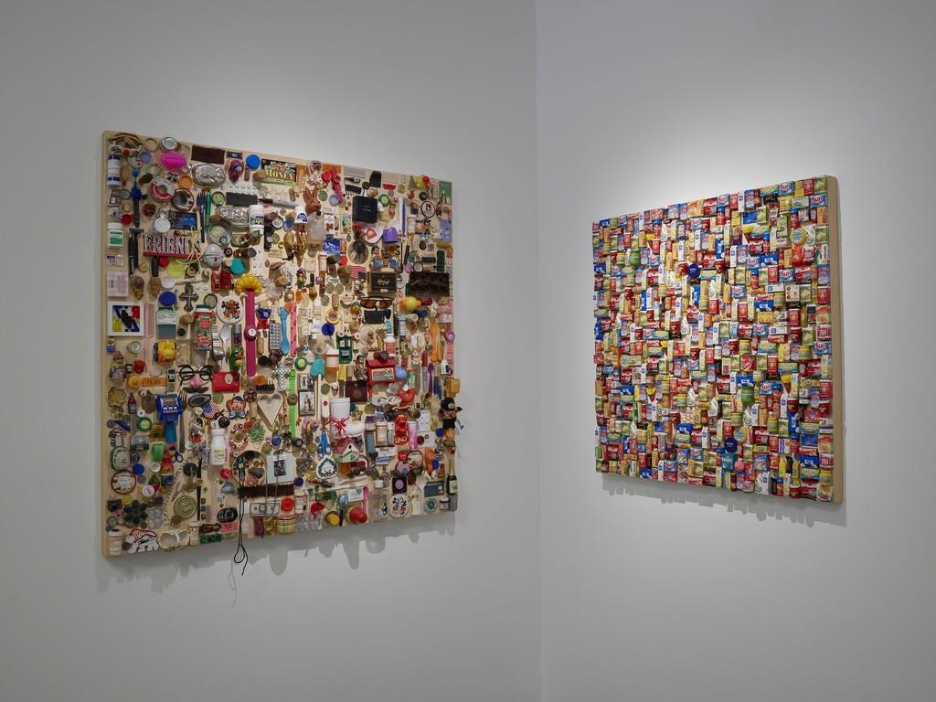Photo by PCA Courtesy Cortesi Gallery London, Milano, Lugano