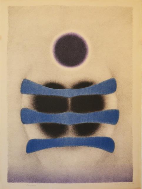 , 'Enigma 5-20,' 1966, Anita Shapolsky Gallery