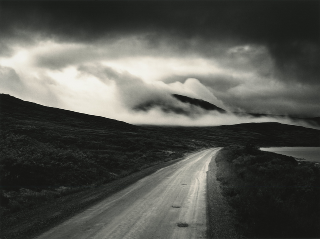 , 'Rolling Fog, Norway,' 2017, Photography West Gallery
