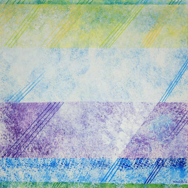 , 'Addolcendo 13,' 2016, Meem Gallery