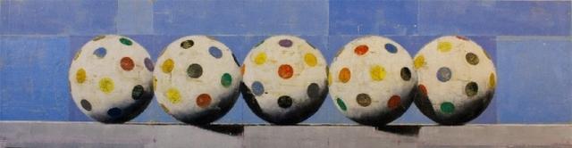 , 'Untitled ,' 2016, Clark Gallery