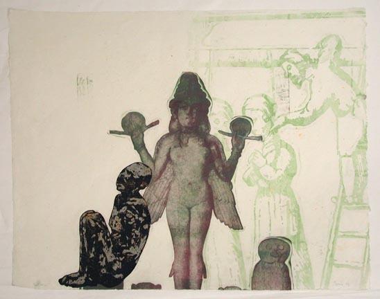 , 'Lilith,' 1985, Rhona Hoffman Gallery