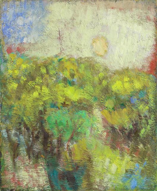 , 'Sunrise at Mountain Sha Mao I,' 1970, Liang Gallery