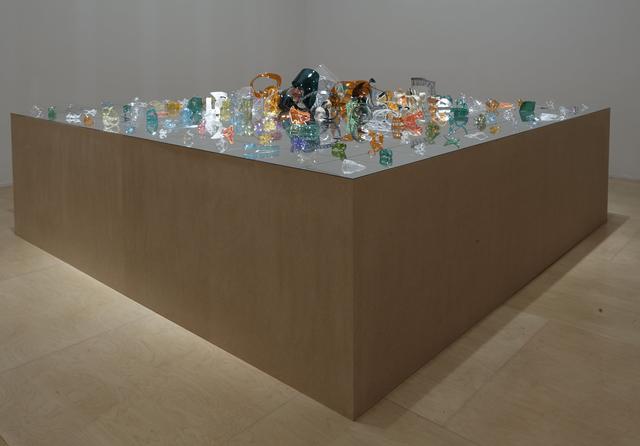 , 'Arules,' 2014, Espacio Mínimo