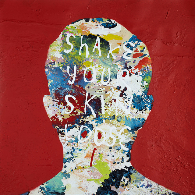 , 'Shake Your Skin Loose,' 2018, Black Book Gallery