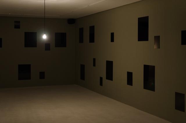 , 'Coeur,' 2005, Baró Galeria