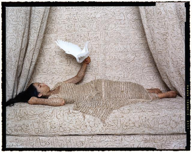 , 'Les Femmes du Maroc: La Sultane,' 2008, Jenkins Johnson Gallery