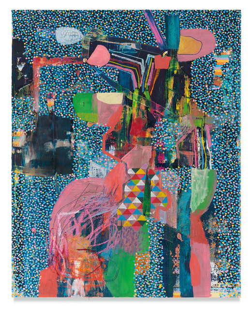Tomory Dodge, 'Rabbit', 2019, Miles McEnery Gallery