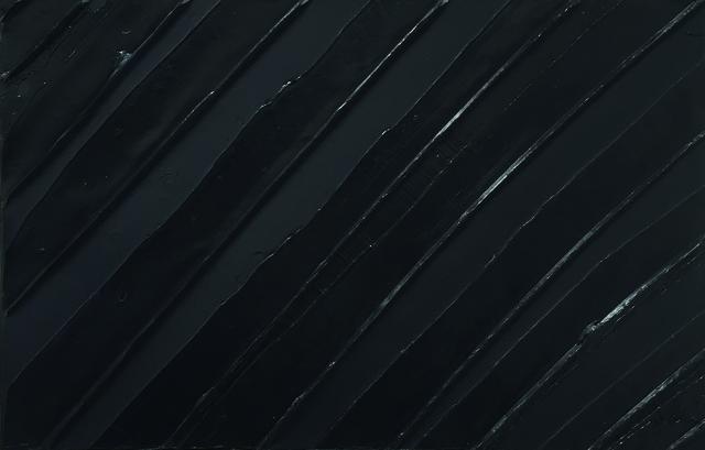 , 'Peinture 45 x 69.5 cm, 5 Septembre 2013,' 2013, Opera Gallery