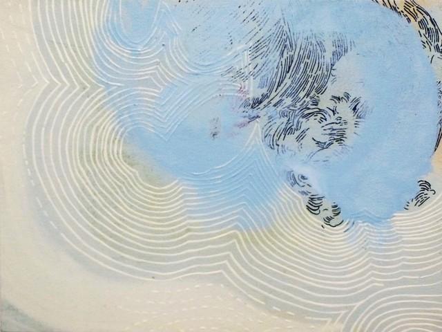, 'Fold Unfold,' 2016, Tatha Gallery