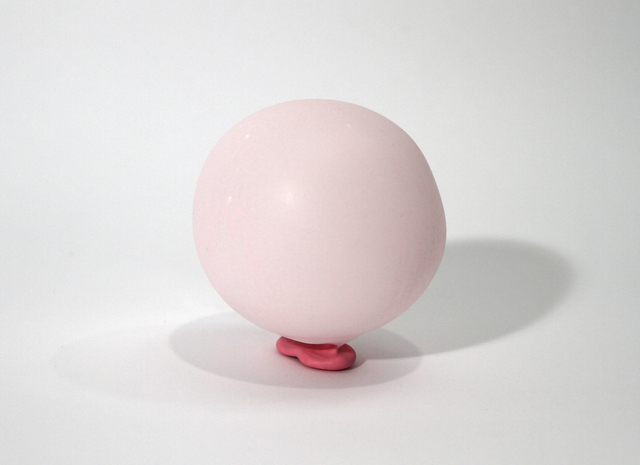 Liddy Scheffknecht, 'Bubblegum', 2018, Georg Kargl Fine Arts