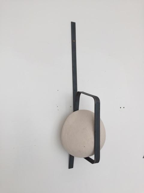 , 'Carla (white),' 2018, Galerie Greta Meert